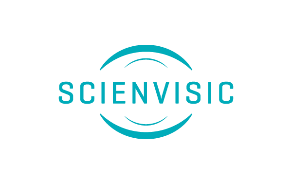 Scienvisic logotyp